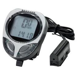 Placa Máquina Carne Elma Numero 8 De 4,5 mm.