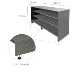 Máquina De Picar Carne Elma Nº32