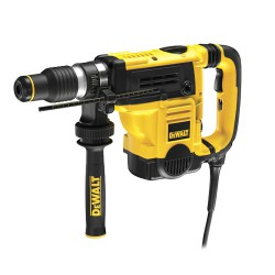 Martillo Demoledor Dewalt D25501K