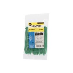 Grapa Metalica 1 Pata      16 mm. Wolfpack