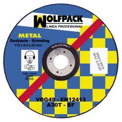 Portabrocas Sin Llave Nylon 10 mm. 3/8 Hembra