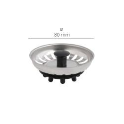 Cinta Adhesiva Aluminio 48 mm. x  5 m.