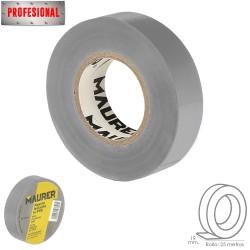 Lamina Adhesiva Terciopelo Rojo 45 cm. x 20 metros