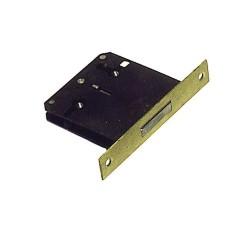 Tapajuntas Adhesivo Para Moquetas Aluminio Roble 200,0 cm.