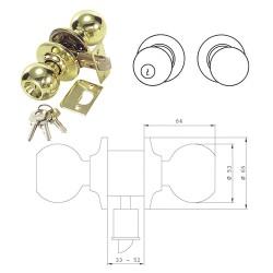 Antideslizante Multiusos Marfil 65 cm. x 15 metros