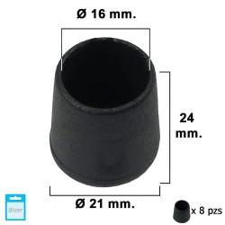 Guirnalda Navidad 60 cm Con Adornos