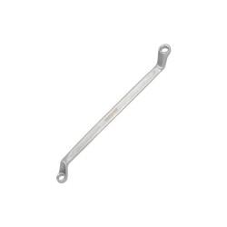 Cojin Azul / Blanco Tumbona 189x58,5x2,5 cm.