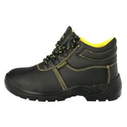 "Guante Nitrilo/Nylon Glovex  6"" (Par)"