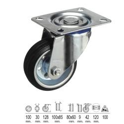 Flotador Barca Inflable 153x97 cm. Con Remos
