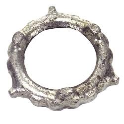 Trampas ratones madera (2 unidades)