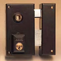 Flexometro 5 Metros Con Freno  25 mm. Wolfpack Grip Special