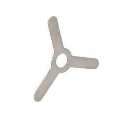 Foco Led Empotrar IP67 Inox