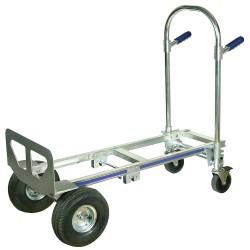 Cuchillo Montana Multiusos Hoja Lisa Acero Inoxidable 11 cm. Mango Madera (Blister 3 piezas)