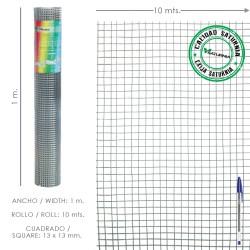 Calefactor Industrial 1500 / 3000 W.