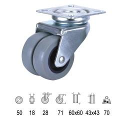 Buzon Maurer Exterior 22 x 33 x 11 (alt) cm. Color Verde