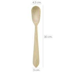 Cuerda Nylon Alta Tenacidad Blanca / Azul (Madeja 15 m.)
