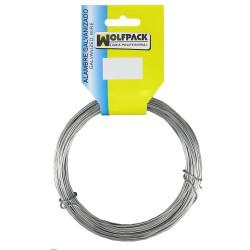 Tirador Wolfpack 15-100x27 mm. Bicromatado (Abatible)