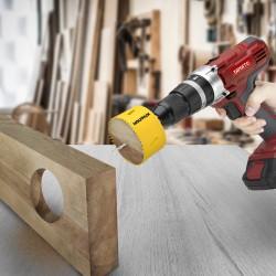 "Guante Nitrilo/Nylon Glovex 10"" (Par)"