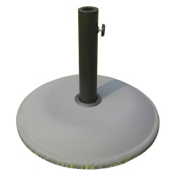 Base Sombrilla Cemento 26 kg. / 500 mm.