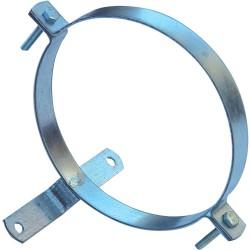 Grapa Metalica 1 Pata      18 mm. Wolfpack
