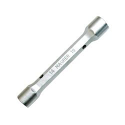 Maletin Electroportatiles Maurer Con Divisiones 360x323x145 mm.
