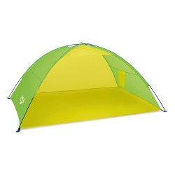 Parasol Tipo Carpa Para Playa 200x130x90 cm.