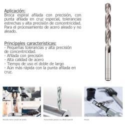 Muela Maurer Corindon 150x20x32 mm. Grano 60