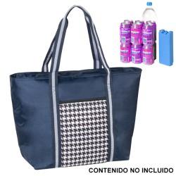 Pantalon De Trabajo Azul 40