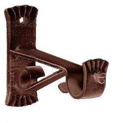 Grapa Metalica 1 Pata      10 mm. Wolfpack