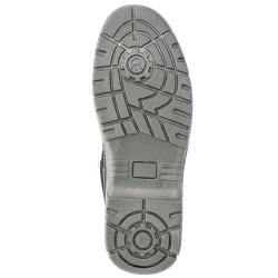 "Guante Nitrilo/Nylon Glovex  9"" (Par)"