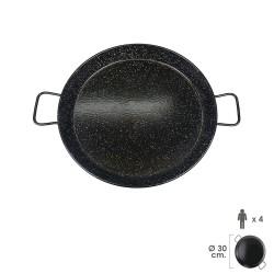 """Guante Nitrilo / Nylon Glovex con Colgador  8"""" (Par)"""
