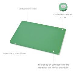 Cartel / Señal Fluorescente Salida A Derecha 21x30 cm.