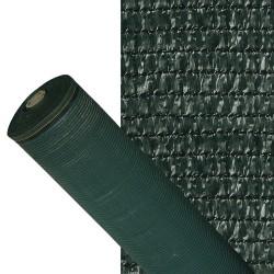 Rueda Domestica Nylon Negro Espiga M8x45 mm.