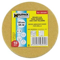 Aceite Multiuso Triple Accion Wolfpack Spray 270 ml.