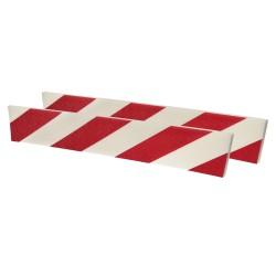 Destorpuntas Maurer Torx T- 8     (2 Piezas).