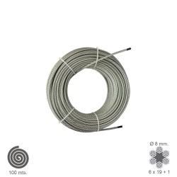 Malla Antihierbas (Rollo 1,5x100 Metros)110 gr/m2