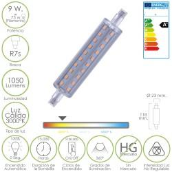 Enrejado Triple Torsion 31/ 100 cm. Rollo 50 Metros Uso Domestico