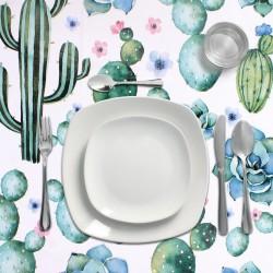Regadera Plástico Saturnia   9 litros