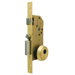Cerradura Tesa Seguridad R200N/T1/6T