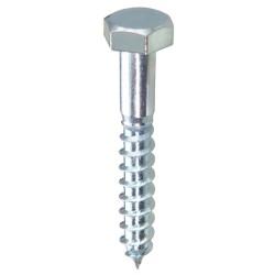 Cerradura Azbe  125-a/hp/10/ Izquierda