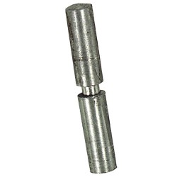 Pernio Torneado              18x120 mm.