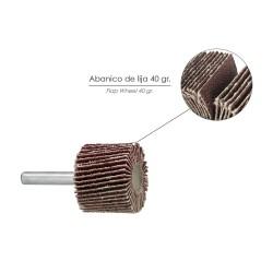 Anilla Llavero Niquelada 1,4x16x12 mm. (Bolsa 1000 unidades)