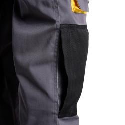 Cerradura Lince 5124A-BO/ 80 Izquierda