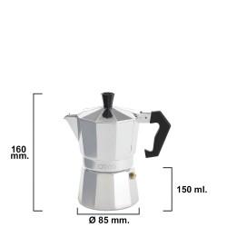 Mirilla Puerta 35-60 mm. Latonada (Blister 1 Pieza)