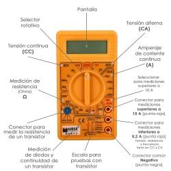 """Cubo Galvanizado Cónico Con Anilla 20,0x16cm de 2 Litros y 8"""""""