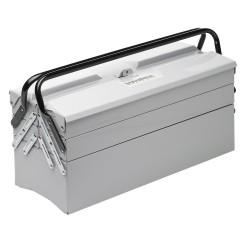 Tubo Stor Cromado Ovalado 15x22 mm. (Barra 4,0 metros)