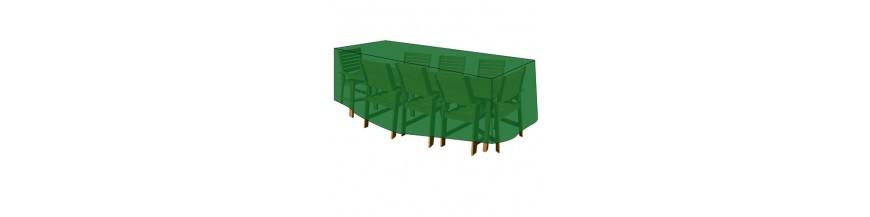 Fundas para muebles de jardin